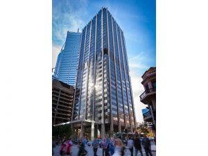 InterMoor Relocation at 140 St Georges Terrace Perth