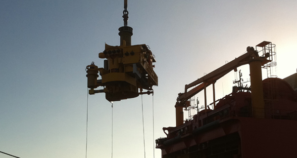 Subsea installation and recovery